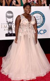 Danielle Brooks in Michael Costello