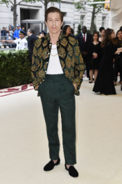 Shaun White in Etro