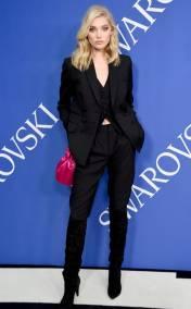 Elsa Hosk in Frame