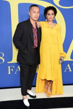 Philip Lim and Kehlani