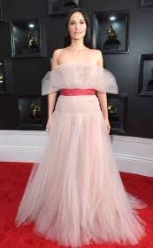 KACEY MUSGRAVES In Valentino