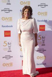 HOLLYWOOD, CALIFORNIA - MARCH 30: Maxine Waters attends the 50th NAACP Image Awards at Dolby Theatre on March 30, 2019 in Hollywood, California. (Photo by Liliane Lathan/Getty Images for NAACP)