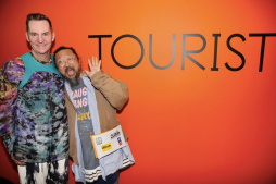 Michael Darling and Takashi Murakami