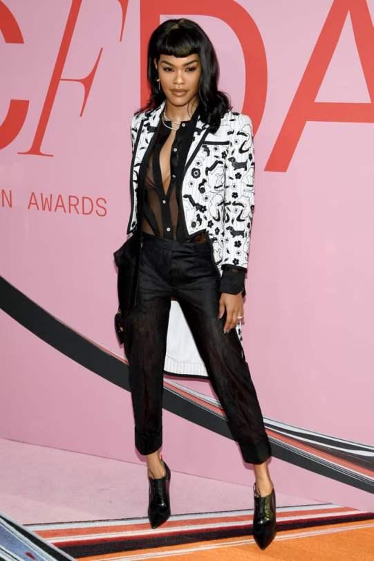 Teyana-Taylor-2019-CFDA-Awards