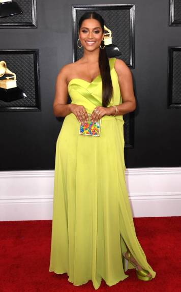 LILLY SINGH In Georges Chakra
