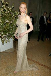 Nicole Kidman in Tom Ford, 2003